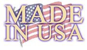 Made In USA - Manufactured in Upstate New York